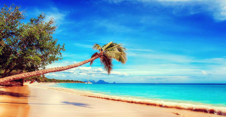Playa El Caribe