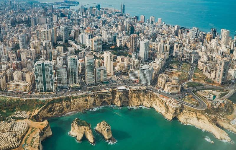 beirut - las ciudades mas bellas del mundo