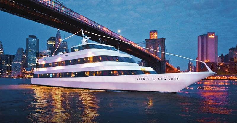 crucero nocturno new york - sitios turisticos nueva york