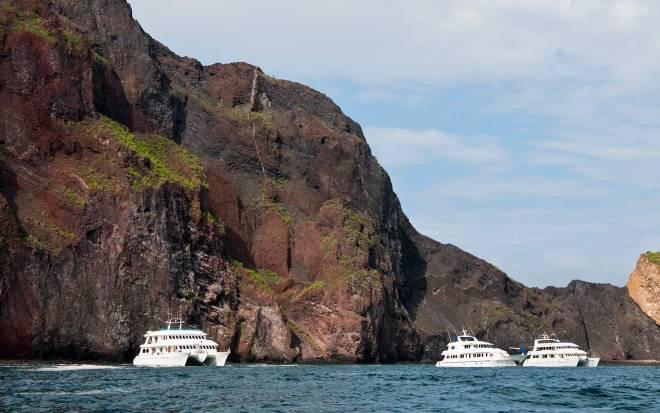 cruceros por islas galapagos