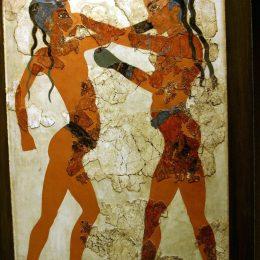 museo acrópolis Atenas