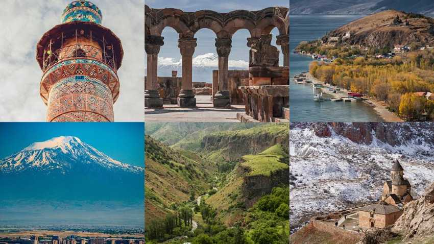 destinos 2020 armenia