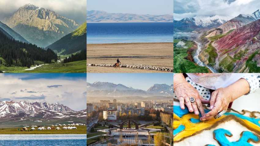 destinos 2020 kirguistan