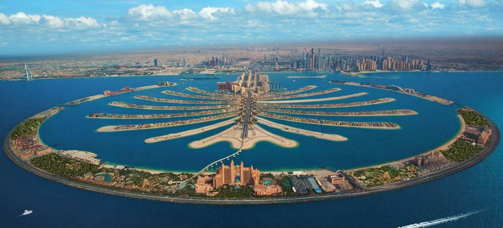 emiratos arabes pib capita