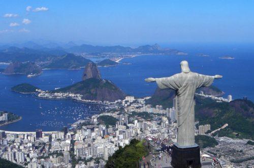 estatuas más altas del mundo
