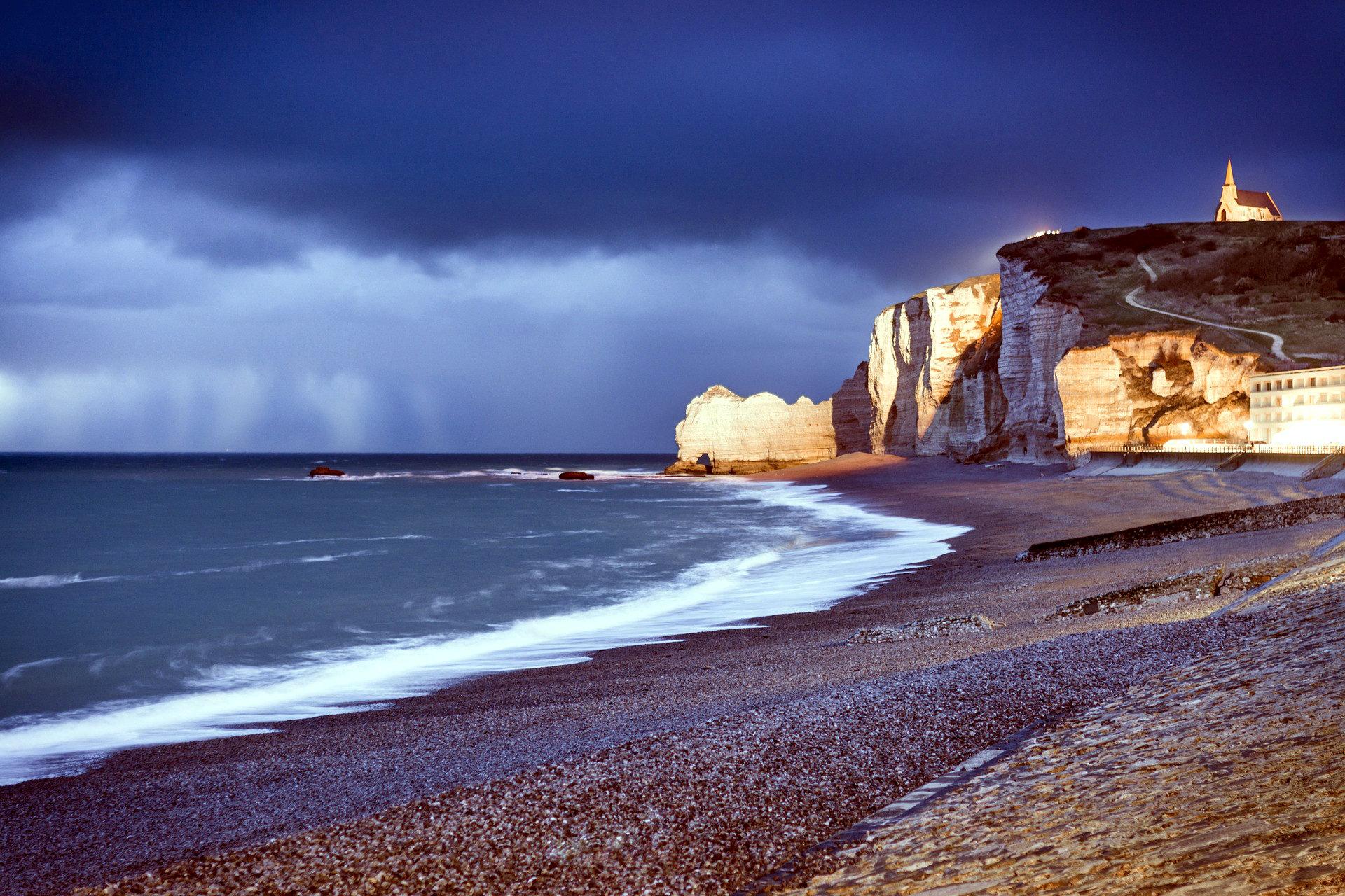 Normandia - Francia