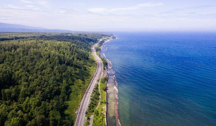 ferrocarril transiberiano