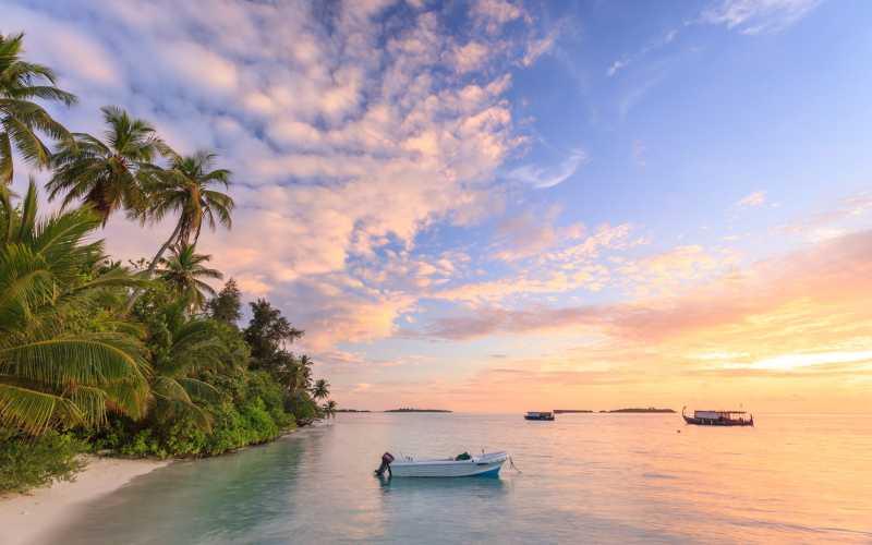 islas maldivas guia de viaje