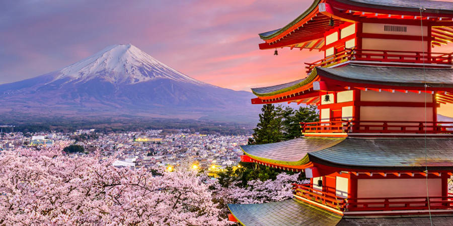 japon pib