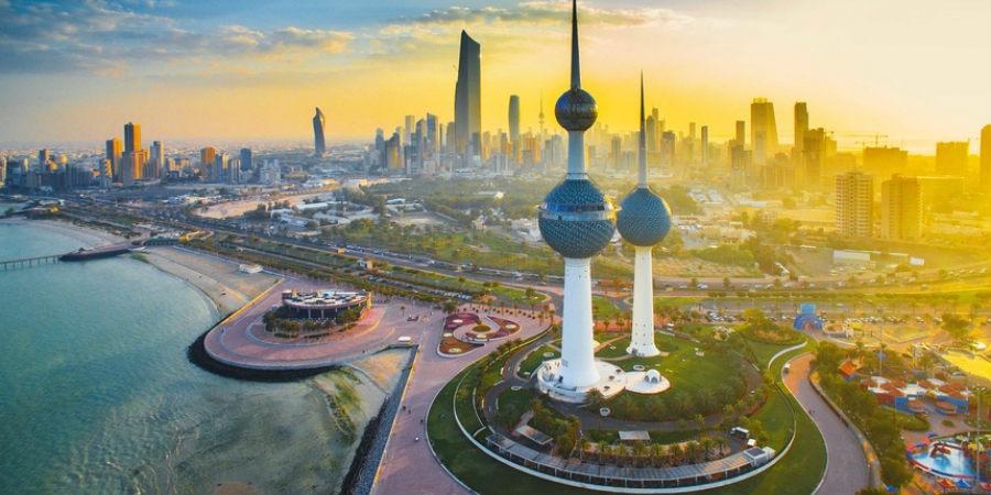 kuwait pib capita