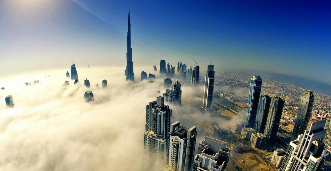 los edificios mas altos del mundo
