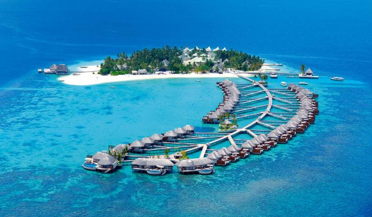 maldivas paises pequeños