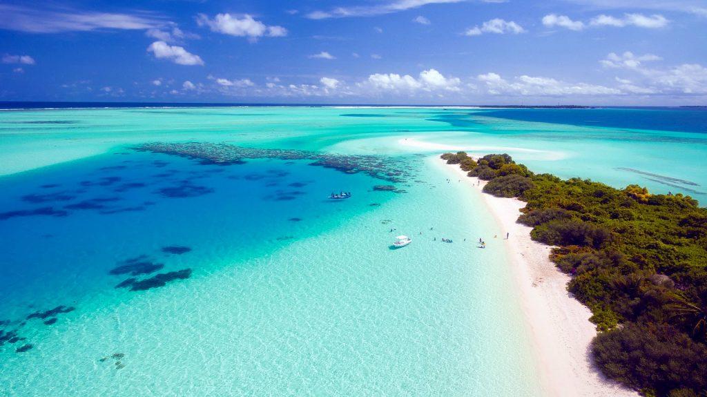 Islas Maldivas - Océano Índico