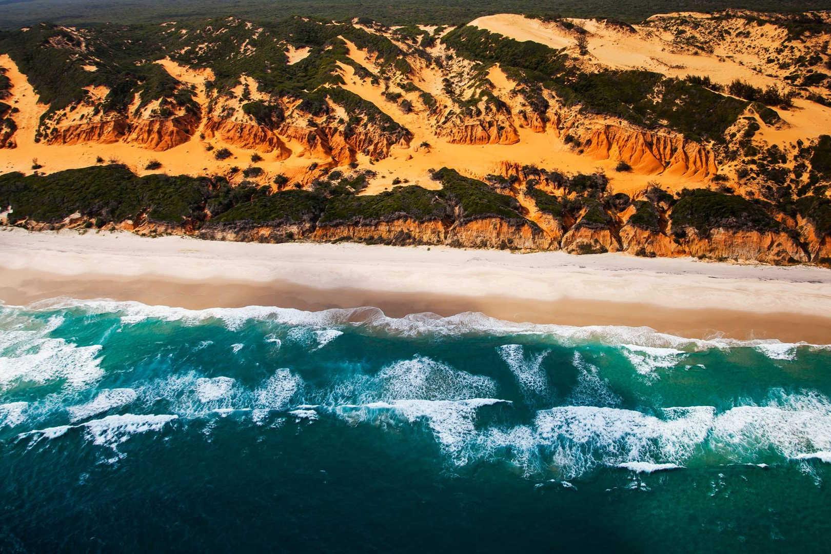 mozambique destinos viajar julio