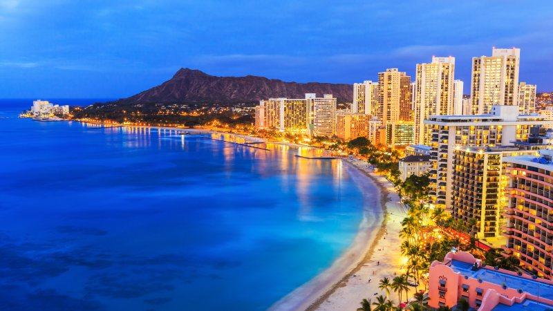 oahu-islas de hawai