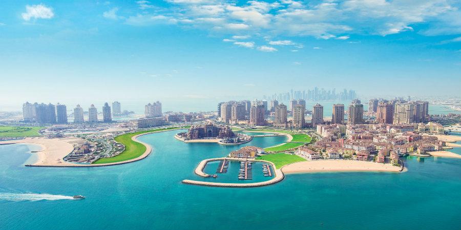 qatar pib capita