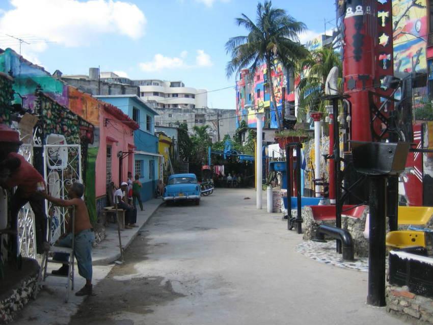 religiones cubanas tour a pie