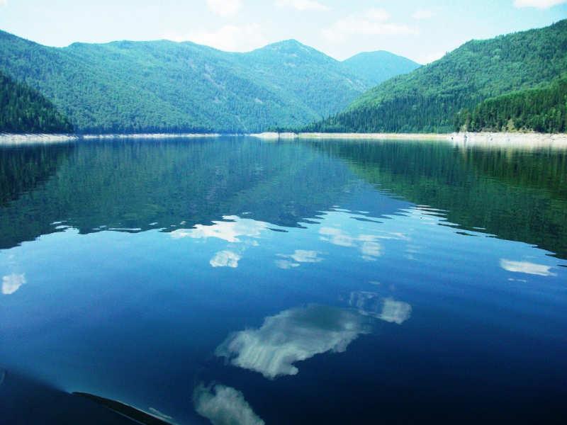 rio yenisei - rios mas largos del mundo