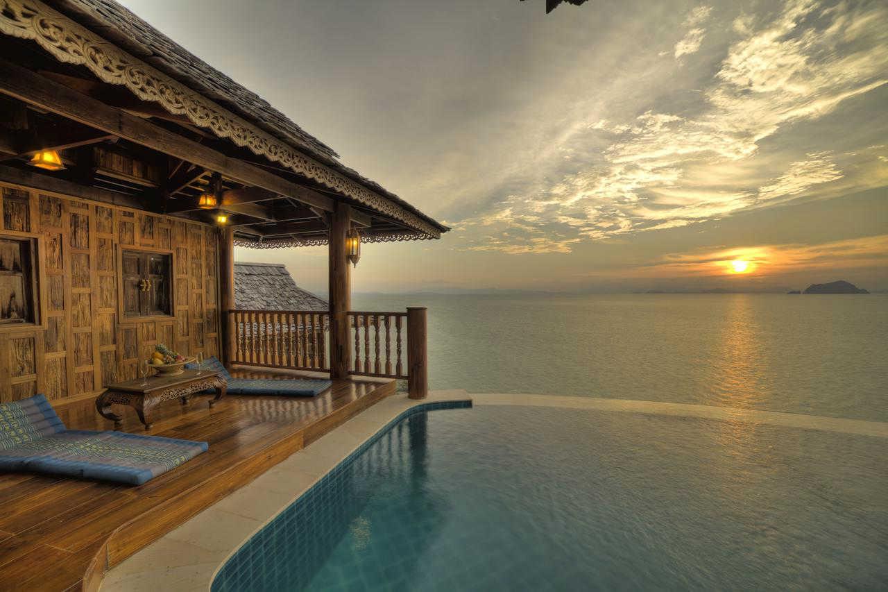 alojamiento koh island tailandia