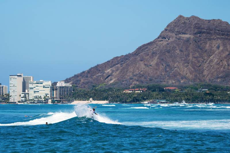 surf en honolulu