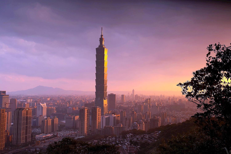 rascacielos impresionantes