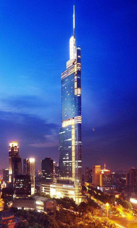 torre zifeng