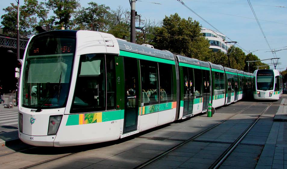 Transporte-en-Paris-Tranvia