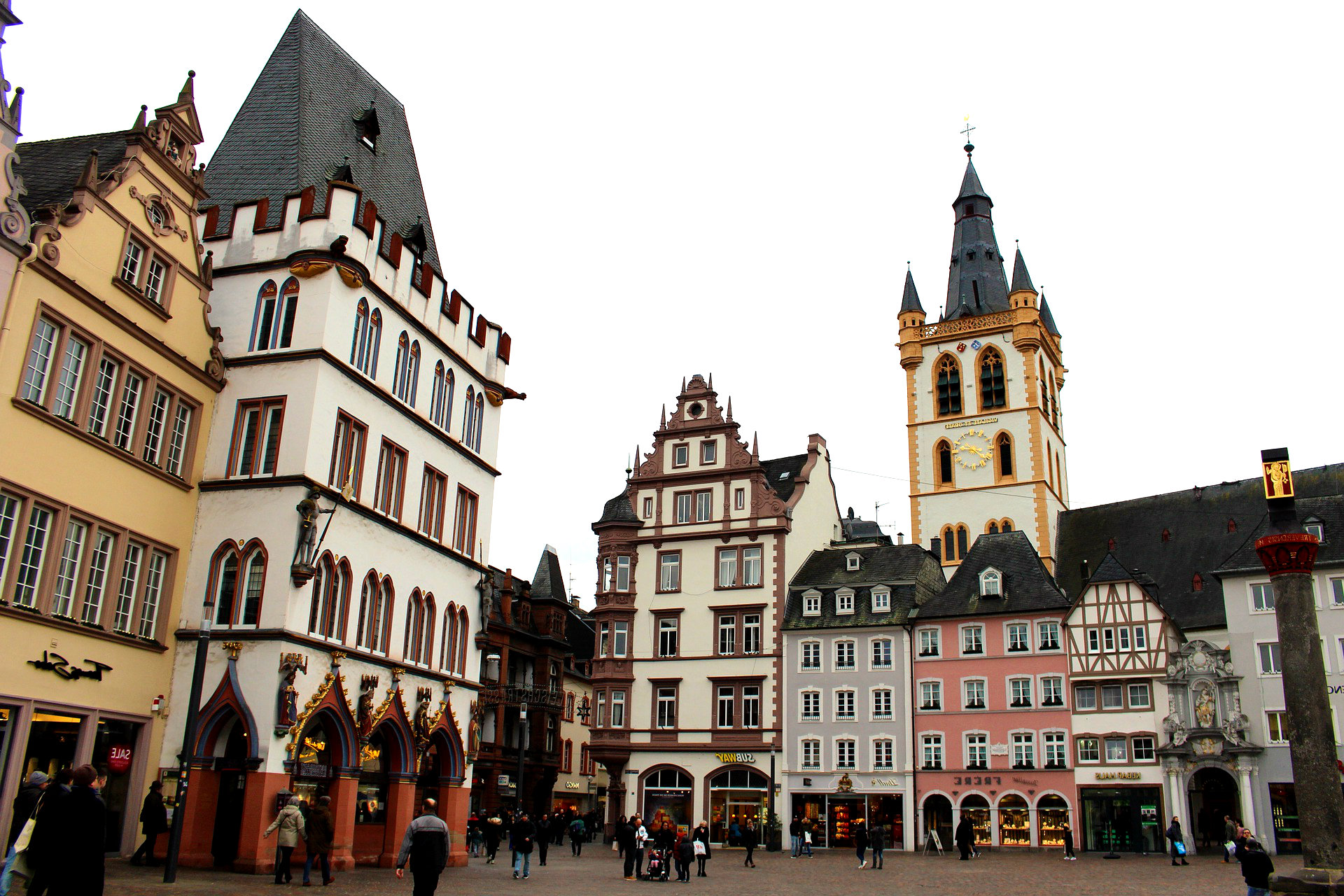 Trier, Alemania