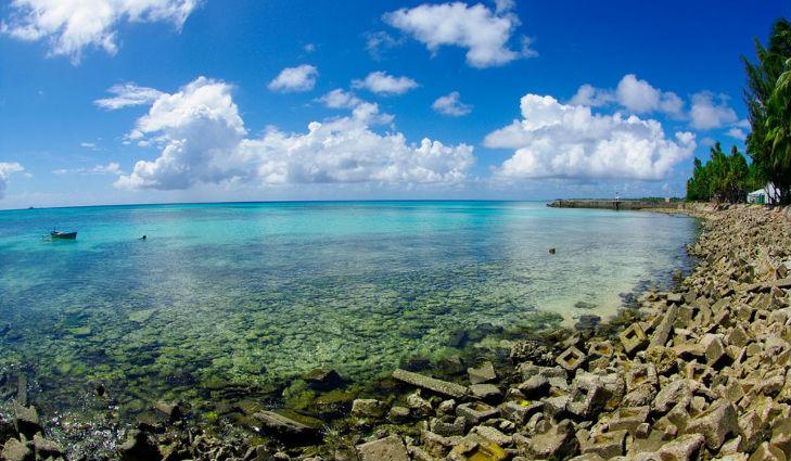 tuvalu paises pequeños