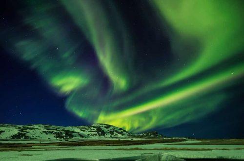 ver aurora boreal noruega