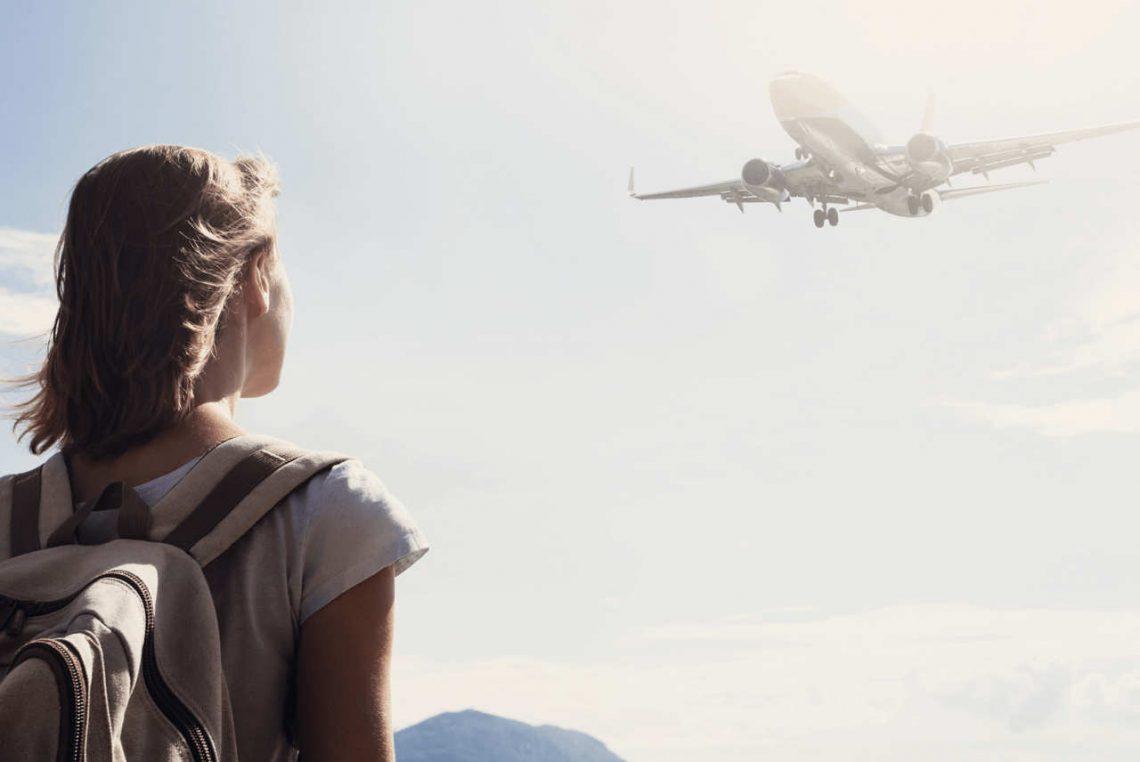 viajes para mujeres