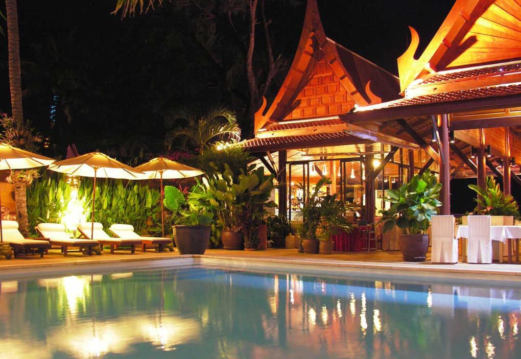 itinerario tailandia alojamiento koh samui